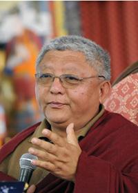 Jigmé Rinpoché